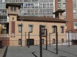 Taller de postals de Nadal al Museu per als alumnes de Montmeló