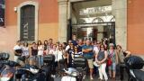 Cloenda dels cursos de català i del Voluntariat per la llengua de Gavà