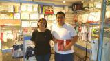 Comencen les pràctiques lingüístiques als comerços de Cerdanyola