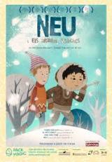 Cicle de cine 'Anima't en família' a Sant Cugat: <em>Neu i els arbres màgics</em>