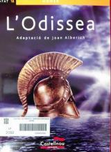 Club de Lectura Fàcil de Tortosa: tertúlia sobre el llibre 'L'Odissea', d'Homer. Adaptació de Joan Alberich
