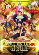 Otaku. I cicle d'anime en català a Barberà: <em>One Piece Gold</em>