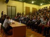 El Camí d'anada i tornada de Vilarasau i Barderi fa petit l'auditori