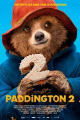 Projecció de la pel·lícula 'Paddington 2' a Ocine de Roquetes