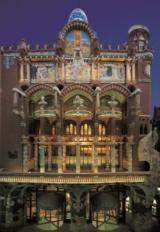 Preus especials amb el carnet del CNL de Cornellà als concerts del Palau de la Música Catalana