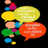 Guia per aprendre català adreçada a la població catalana de parla panjabi