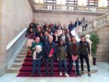 Hem visitat el Parlament de Catalunya
