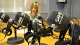 Els joves parlen del Voluntariat per la llengua a Ràdio Vilafranca