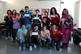 El Dia Internacional de la Llengua Materna, al CNL de Badalona i Sant Adrià
