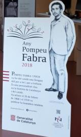 Pompeu Fabra protagonitza l'acte d'inici de cursos 2018-2019 del CNL de Cornellà