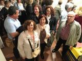 El VxL del Prat de Llobregat van anar al Teatre Modern a veure l'obra  Sota teràpia