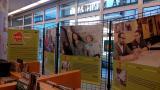 Exposició de Retrat a dues veus a la biblioteca de Montmeló per inaugurar la nova edició de Voluntariat