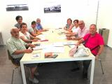 Club de lectura fàcil del dijous del VxL el Prat de Llobregat