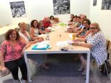 Club de lectura fàcil del dimarts del VxL el Prat de Llobregat