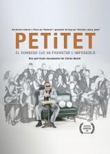 La pel·lícula 'Petitet', del Cicle Gaudí, a l'Esbarjo de Cardedeu
