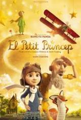 Cinema infantil en català a Barberà: <em>El Petit Príncep</em>