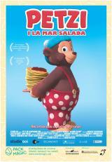 """Petzi i la mar salada"""" és la pel·lícula del mes de febrer del Cicle de Cinema Infantil de Sant Feliu"""
