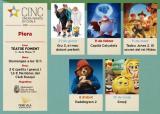 CINC, cicle de cinema infantil en català a Piera