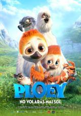 """""""Ploey. No volaràs mai sol"""", la primera pel·lícula del 2019 del Cicle de Cinema Infantil de Sant Feliu de Llobregat"""