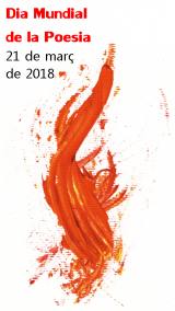 Dia Mundial de la Poesia a Sant Just Desvern