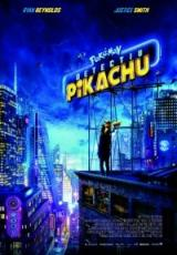 Projecció de 'Pokémon. Detectiu Pikachu' a Roquetes
