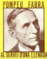 Política Lingüística organitza un macrocicle de conferències sobre Pompeu Fabra