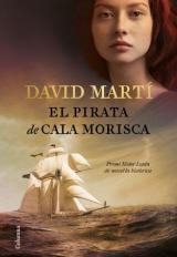 Cafè amb lletres a Cerdanyola sobre <em>El pirata de cala Morisca</em>, de David Martí