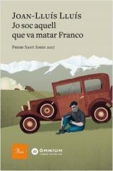 Club de lectura a Montcada: <em>Jo soc aquell que va matar Franco</em>, de Joan-Lluís Lluís