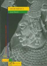 Joan Pinyol comenta a Can Fabra el seu llibre Micromèxics
