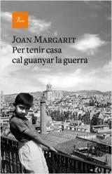 Cafè amb lletres a Cerdanyola sobre <em>Per tenir casa cal guanyar la guerra</em>, de Joan Margarit