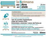 El CPNL a la Setmana del Llibre en Català