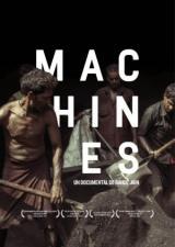 Documental del Mes a Tortosa: 'Machines'