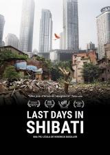 Documental del mes de desembre a Amposta: 'Last days in Shibati'