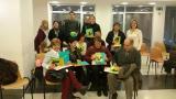Presentació de la 2a edició del Voluntariat per la llengua de Sant Climent de Llobregat
