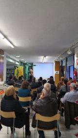 Les parelles lingüístiques del Pla de l'Estany, en marxa