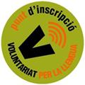 Més facilitats per inscriure's al Voluntariat per la llengua a Vilafranca del Penedès