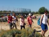 Visita a l'espai agrari del Pla de Grau