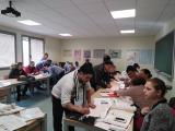 Cloenda dels cursos de català de Palafrugell