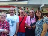 El VxL de Santa Coloma a La Setmana del Llibre en Català