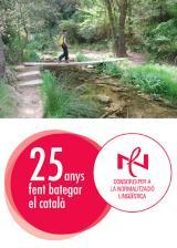 Excursió a peu per l'entorn de Sant Martí Sarroca
