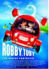 Cinema familiar en català a Sant Cugat: <em>Robby, Toby i el viatge fantàstic</em>