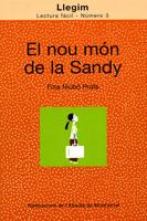 Club de lectura fàcil a Montcada: <em>El nou món de la Sandy</em>, de Fina Niubó