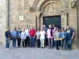 Visita guiada al monestir de Sant Pau del Camp