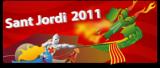 El CPNL celebra Sant Jordi amb més de 50 actes al territori