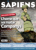 Campanya de difusió de revistes en català a bars i cafeteries de les Terres de l'Ebre