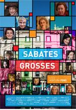 """""""Sabates grosses"""" i més pel·lícules en català a Sant Feliu de Llobregat"""