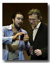 El VxL del Prat assistirà al teatre Modern per veure Ser-ho o no, amb Josep M. Flotats