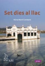 6a sessió del Club de lectura fàcil a Lleida