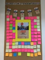 El CNL de l'Hospitalet participa en la Setmana de la Solidaritat 2017