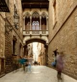 Ruta pel Gòtic